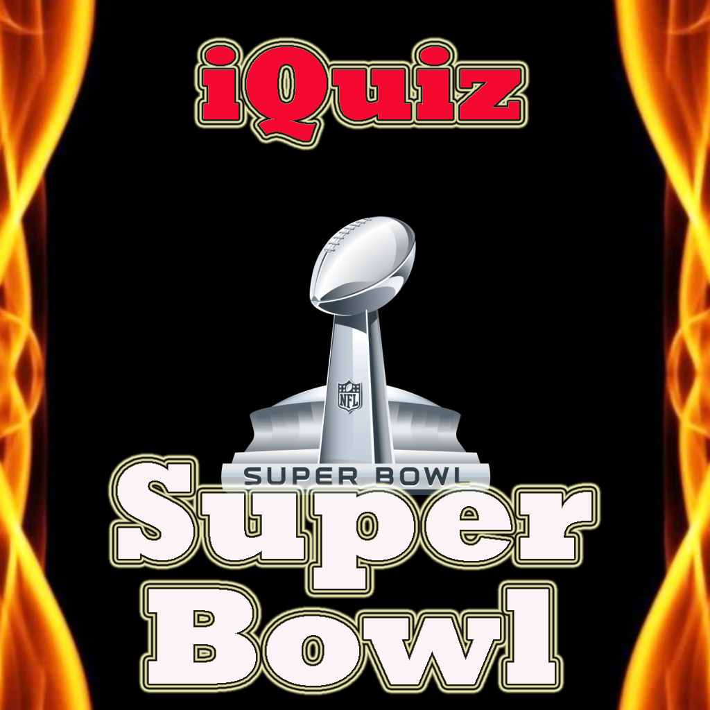 iQuiz for Super Bowl ( NFL Championship Trivia App )