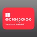 CardFolio - Kreditkarte und Passwort-Manager