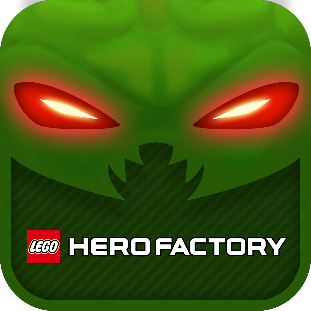 LEGO® HERO FACTORY BRAINIFY